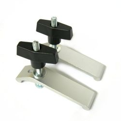 Aluminum Hold Down Set
